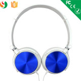 Low Price Promotional Foldable Headset/Headphone/Earphone