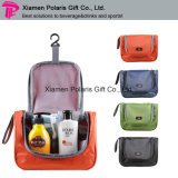 Portable Travel Toilet Cosmetic Bag with Promotion Logo