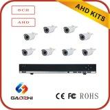 720p Onvif P2p CCTV 8CH Ahd DVR Kits