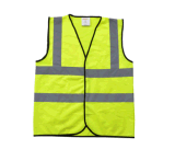 High Visibility Reflective Vest Safety Clothes Work Wear