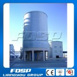3000-5000t Wheat Storage Silo Soybean Meal Storage Steel Silo for Sale with Low Cost