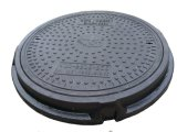 Best Sale Plastic Manhole Cover and Frame Manufacturers