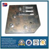 Steel Alloy CNC Machining Precision Machined Components