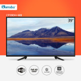 39-Inch Cheap Price Low Power Consumption Smart Television for Home/Hotel Cp39dh-W8