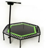 Indoor Trampoline Park Jumping Trampoline for Fitness