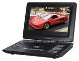 """10.1"""" Portable DVD Player with Game TV FM Radio"""