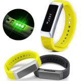 Smart Bracelet, Smart Band with Heart Rate and Blood Oxygen Health Tracker Bluetooth Bracelet for Ios Andriod Smart Phone