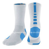 Knee High Quality Wholesale Custom Logo Sport Socks