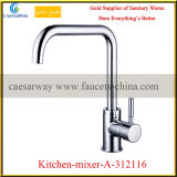 Chrome Single Handle Sink Water Tap