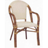 Modern Formal Dining Room Textilene Chair (TC-08012)