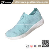 New Stlye Slip-on Flyknit Casual Sports Shoes 20163-7