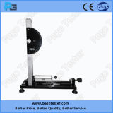 Lab Equipment IEC60068-2-75 Spring Hammer Calibration Device for Lab Use