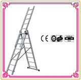 GS/ En131 Approved Extension Ladder