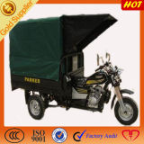 Waterproof Canopy for Three Wheeled Motorcycle