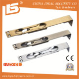 Stainless Steel & Iron Tower Bolt (ACX-01)