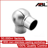 Ss316 Stainless Steel Railing Fitting Cc62