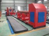 Pipe Prefabrication Automatic Welding Fcaw