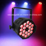 LED 18*10W RGBW 4 in 1 Zoom Stage Lighting (LP-1810Z)