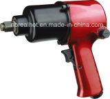 Double Hammer Type Pneumatic Wrench