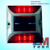 Ce Standard Aluminum Alloy Solar Road Stud / LED Road Marker