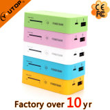 Hotsale Promotional Gift Power Bank 2400/3000/3600/4000/4400/5200/6000mAh (YT-PB10)