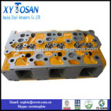 E200b Cylinder Head Parts for Mitsubishi S6k Diesel Excavator Engine 34301-01050