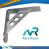 ASTM DIN Regular Steel Bracket for Computer Station