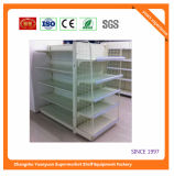 Grocery Retail Metal Supermarket Shelf 1220