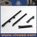 Customized Presision CNC Machining Aluminum Airsoft Part