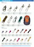 Part 2 Zipper Slider for Clothing/Garment/Shoes/Bag/Case
