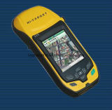 Hi-Target Handheld GPS Gnss Gis Collector, 120 Channel GPS L1 L2, Centimeter Level High Accuracy