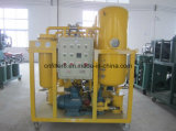 Vacuum Technology Industrial Quenching Oil Filtration Equipment
