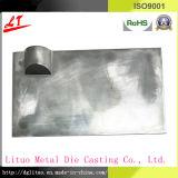 Common Used Precise Aluminum Alloy Die Casting Satellite Dish Cover