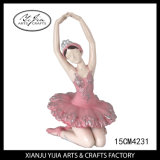Decoration Resin Crafts Lovely Ballet Girls for Gifts