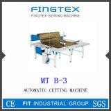 Automatic Cloth Cutting Machine (B-3)