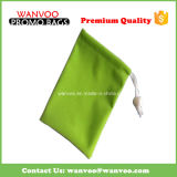 Promotional Heat Transfer Eyeglass Pouch Packaging Bag