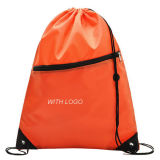Lightweight Waterproof Drawstring Backpacks for Promotion