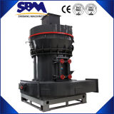 Sbm New Design High Quality Concrete Aggregate Grinding Mill