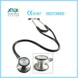 Maney Staineless Steel Medical Dual Head Stethoscope (MN-MS507)