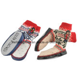 Hand-Sewn Baby Moccasin Socks (CPS-068)
