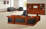 Customized Large Modern Veneer CEO Desk (SZ-OD525)