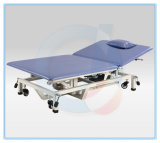 Physical Therapy and Examination Training Table Bed