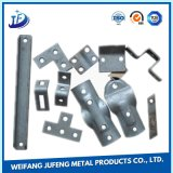 OEM/Customized Hot Foil Stamping Sheet Metal Parts for Household Appliance
