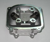 Motorcycle Parts Motorcycle Cylinder Head Complete Gy6150 Gy150 Ds150 Scooter-150