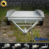 Disc Brake Fuel Tank Trailer at The Best Price