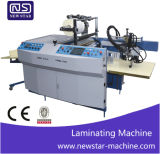 Automatic Film Laminating Machine for Catalogue