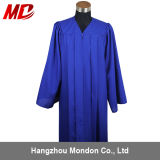 Matte Royal Blue Children Uniforms Graduation