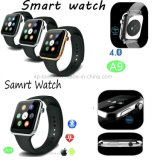Hot Selling Bluetooth Smart Watch with Heart Rate Monitor (A9)