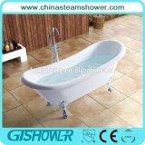 Classic Free Standing Claw Foot Bath Tub (BL1010TW)