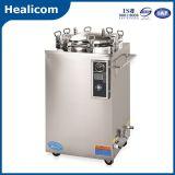 Automatic Vertical Sterilizer Autoclave (HVS-75D)